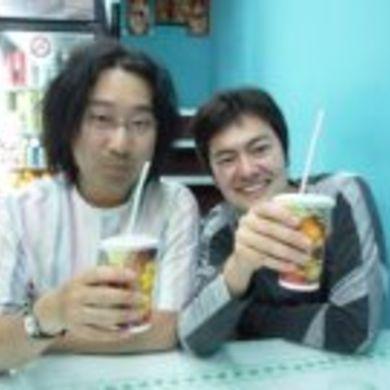 Tetsuyuki Oishi profile picture