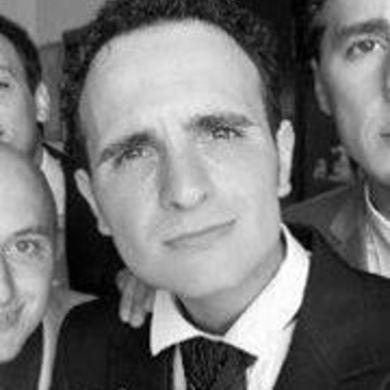 Luca Iacovone profile picture