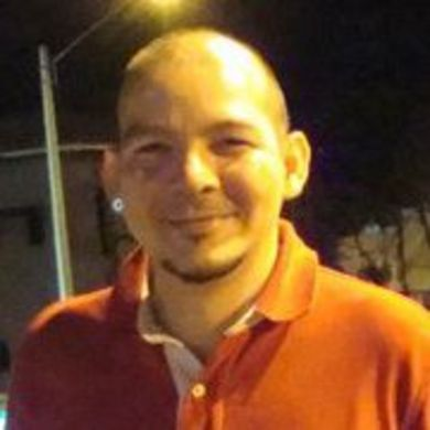 John Rodríguez