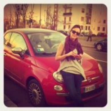 Lavinia Knox profile picture