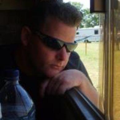 Corey McVann