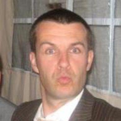 David Marsh profile picture