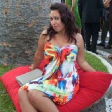 Monica Mendes-Robinson