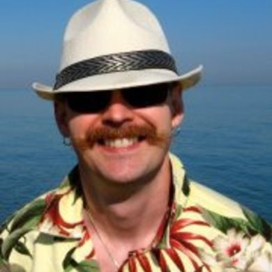 David Tombesi-Walton profile picture