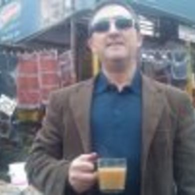 Homayoon Sadeghi profile picture