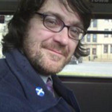 Ian MacQuarrie profile picture