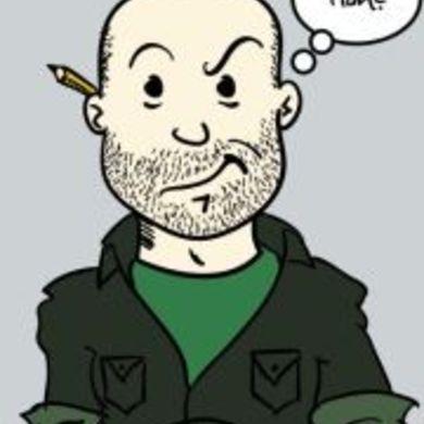 Steve Foster profile picture