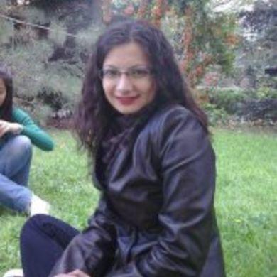 Elif Merve Aydın profile picture