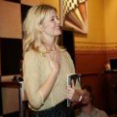 Justine Curtis profile picture