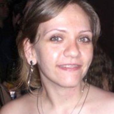 Melissa Pires