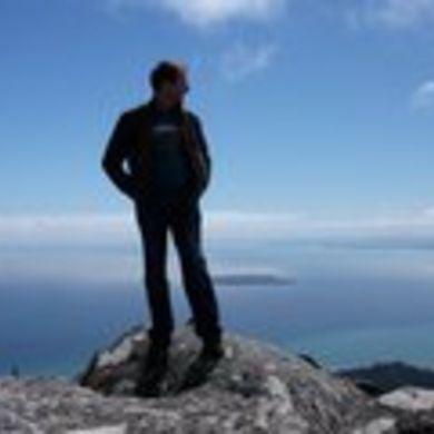Fearghal Ó Ríordáin profile picture