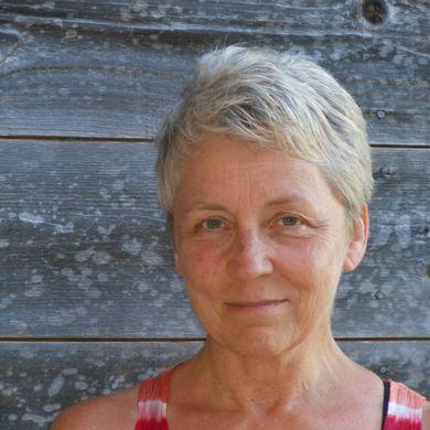 Annette Seidenglanz