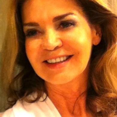 Patricia Pairman