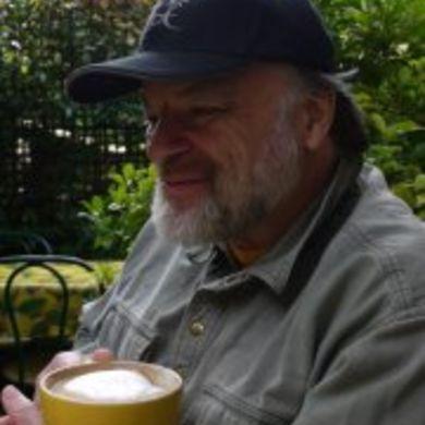Patrick Morris profile picture