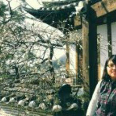 Jiye Kim profile picture