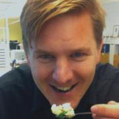 Marcus Lådö profile picture