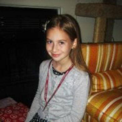 Amber Dowd profile picture