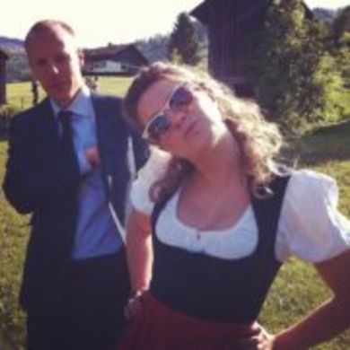 Alexia Fitz profile picture