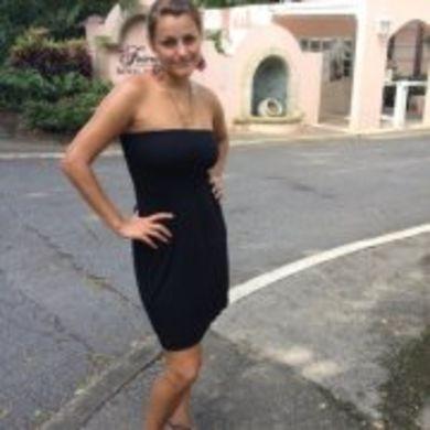Daree Vondrakova profile picture