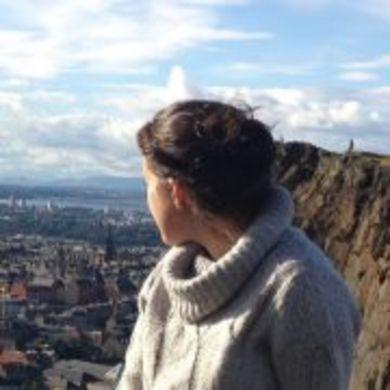 Tamar Kornblum profile picture