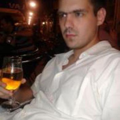 Srdjan Cosic profile picture