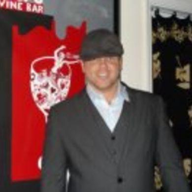 Edward Farrell profile picture
