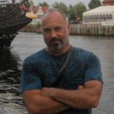 Larry Porter profile picture