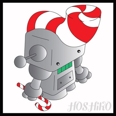 HosHiko Art