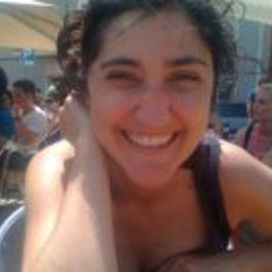 Silvia Calvet profile picture