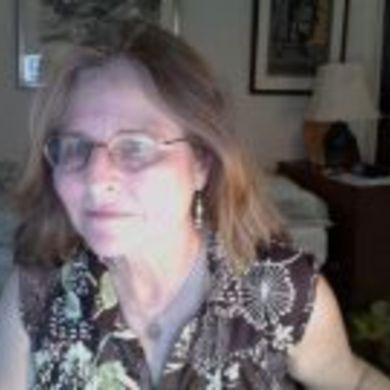 Ruthe Morand profile picture