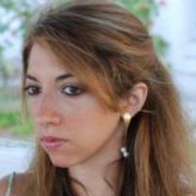 Eleni Marko