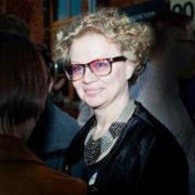 Olga Pautova profile picture