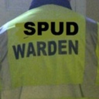 Spud Warden profile picture