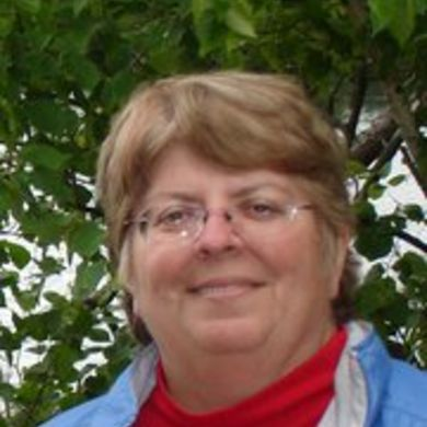 Nancy Douglas