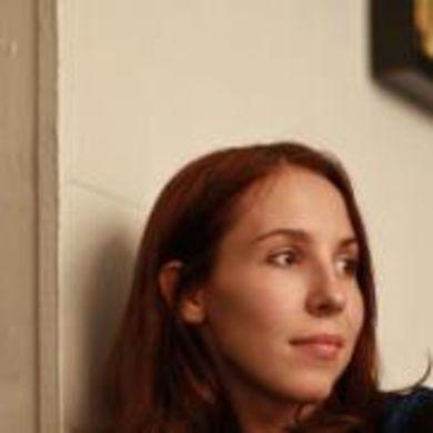 Alexandra Kondrashova profile picture