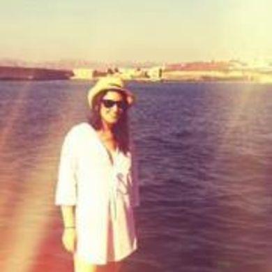 Olivia Oran profile picture