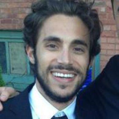 Matthew Minidis profile picture