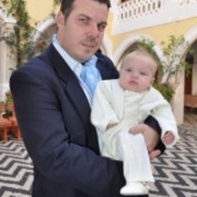 Alexandros Chatziaras profile picture
