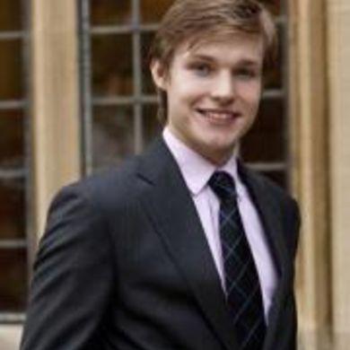 Christopher Pruijsen profile picture