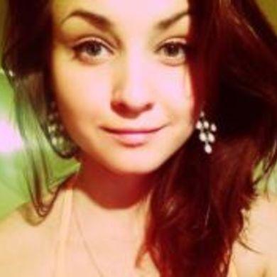 Maria Rykova profile picture