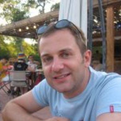 Kevin De Baere profile picture