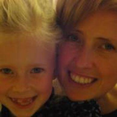 Nathalie Van Gheluwe profile picture