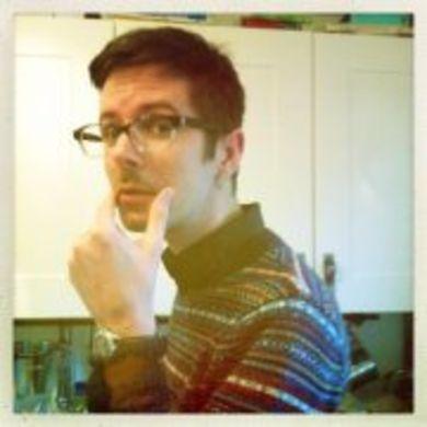 Matthew Hall profile picture