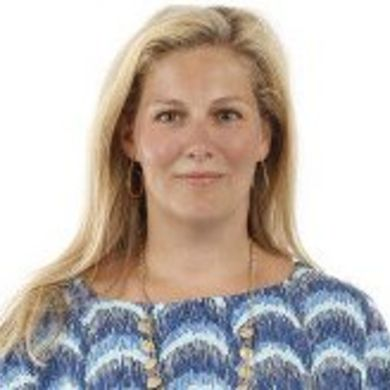 Kristine Faxon profile picture
