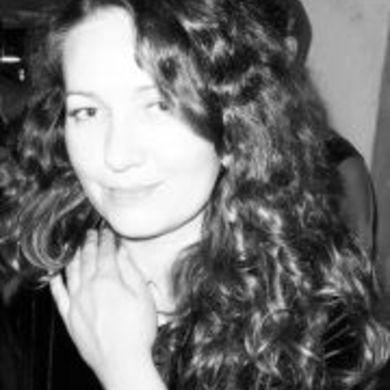 Oxana Bondarenko