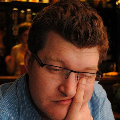 Chad Schofield profile picture