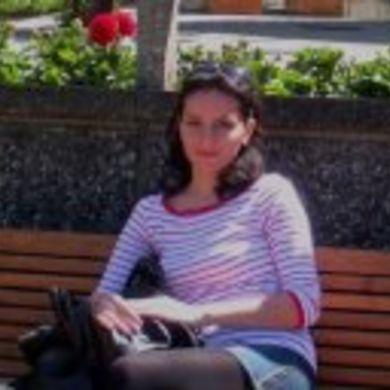 Kristine Mkhitaryan profile picture