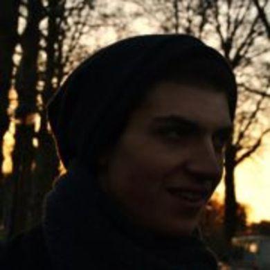 Elliot Adam profile picture