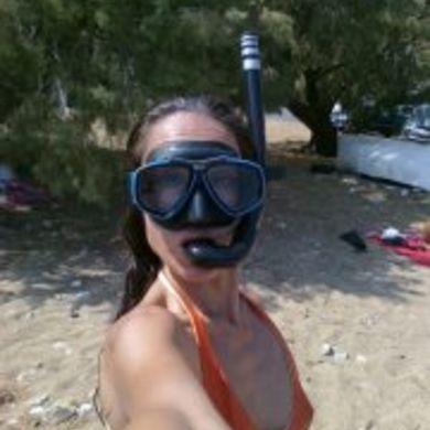 Angeliki Vaena profile picture