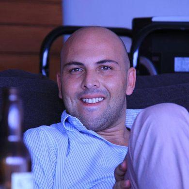Amine Larhrib profile picture